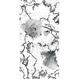 Carte d'art Valie Le Boeuf Belles de jour 14x28 cm
