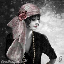 Carte postale Valie Le Boeuf Sarah