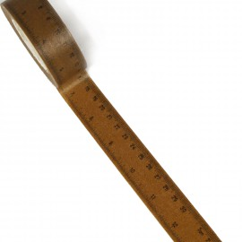 Fabric tape adhésif tissu adhésif mètre à ruban