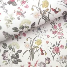 Papier italien motifs botanique