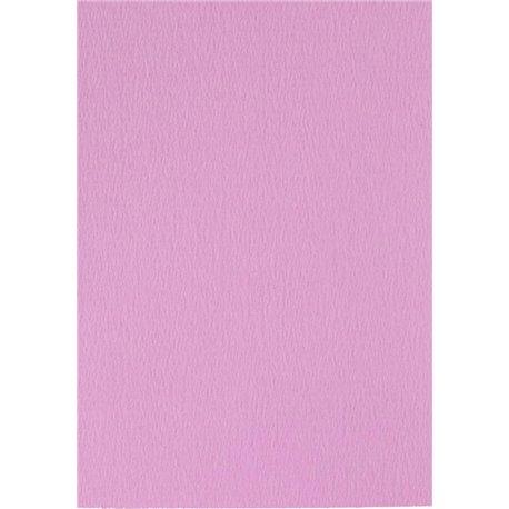 Papier pour carte et faire part rose x6 200g