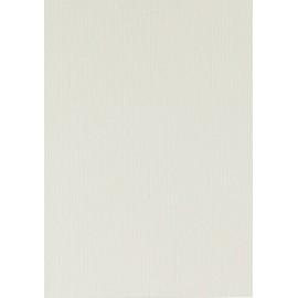 Papier pour carte et faire part blanc cassé x6 200g