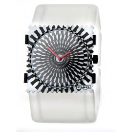 Bracelet élastique de montre Stamps belta transparente frozen