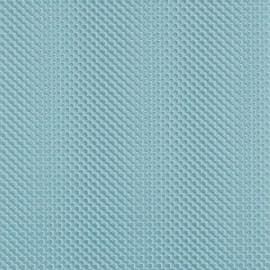 Papier simili cuir hybrid métallique bleu glacier 53x70cm -
