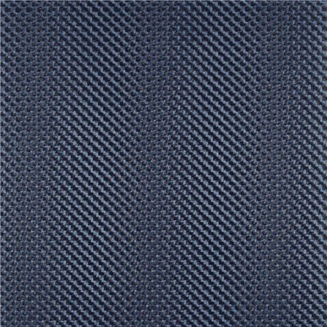 Papier simili cuir hybrid métallique bleu nuit 70x106cm -