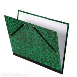 Carton à dessin Annonay format 1/2 raisin 37x52x2cm