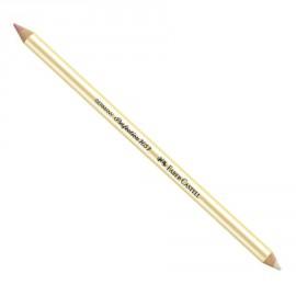 Crayon gomme Faber Castell perfection à l'unité