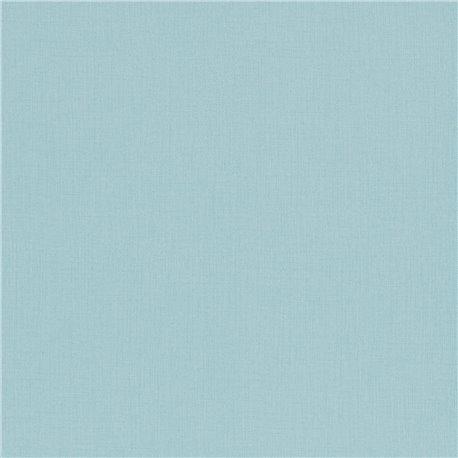 Papier simili toile balacron nomad bleu clair