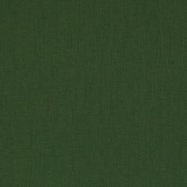 Papier simili toile balacron nomad vert foncé