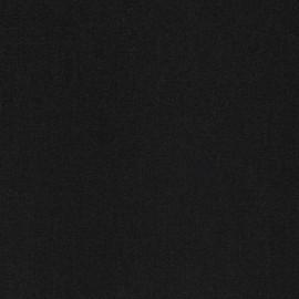 Papier simili toile balacron nomad noir