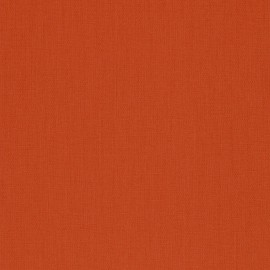 Papier simili toile balacron nomad orange