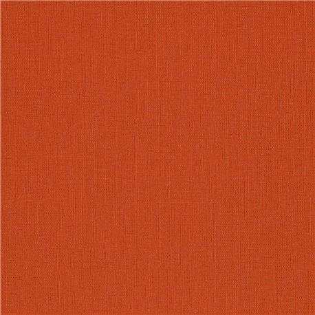 Papier simili toile balacron nomad orange