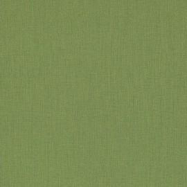 Papier simili toile balacron nomad vert clair
