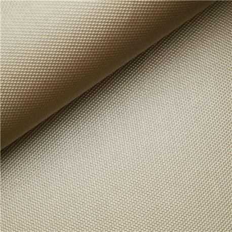 Papier simili métal tissé or pale 50x68cm corvon