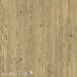 Feuilles décopatch motifs bois imitation parquet