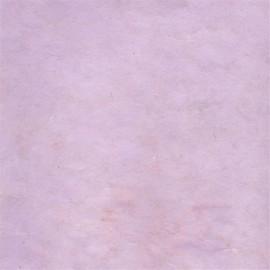 Papier népalais lokta lamaLi lilas