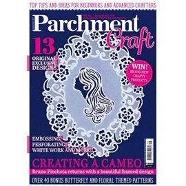 Parchment Craft magazine Pergamano septembre 2017