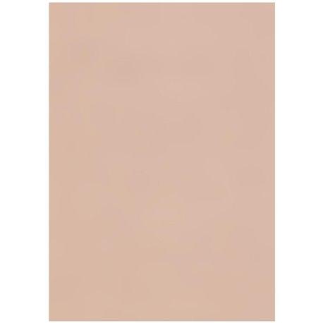 Pergamano paquet papier parchemin rose tendre 40402 Groovi 10 feuilles