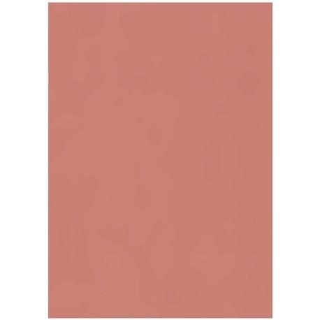 Pergamano paquet papier parchemin rose dune 40401 Groovi 10 feuilles