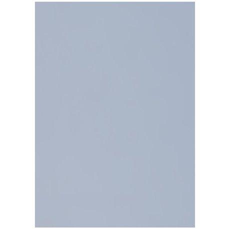 Pergamano paquet papier parchemin bleu poudré 40404 Groovi à l'unité