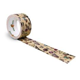 Masking tape large paris nostalgic ruban papier adhésif washi