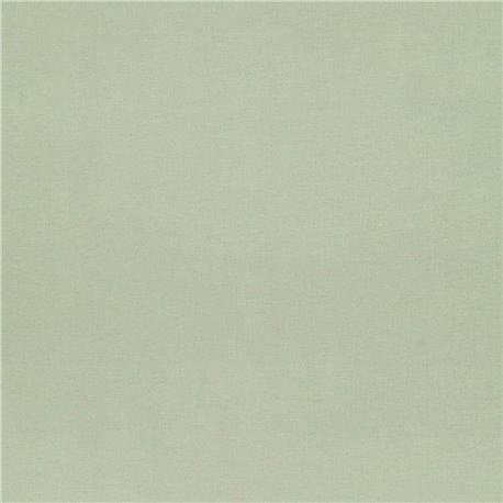 Simili imitation toile de lin vert d'eau 102 x 66 cm