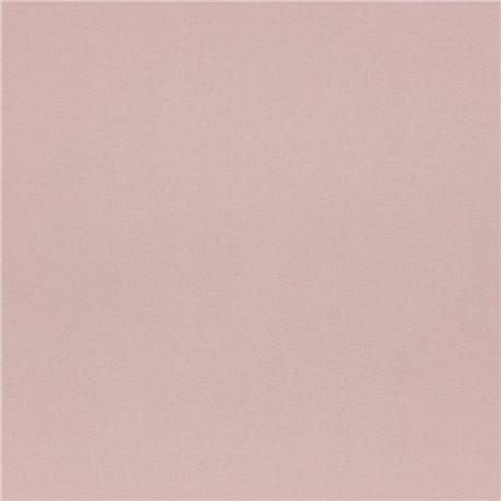 Simili imitation toile de lin rose 102 x 66 cm