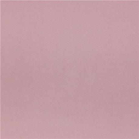 Simili imitation toile de lin rose tendre 51 x 66 cm