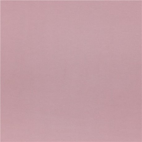 Simili imitation toile de lin rose tendre 102 x 66 cm