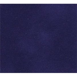 Papier simili velours bleu nuit 52x70cm