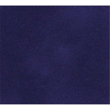 Papier simili velours bleu nuit 70x104cm