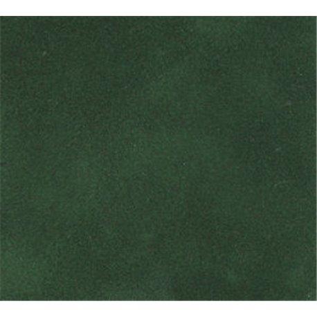 Papier simili velours vert 52x70cm