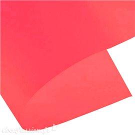 Cromatico papier calque rouge vermillon