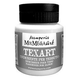 Durcisseur Tex Art transparent Mix Media Art 250ml