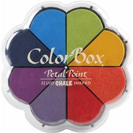 Encreur tampon Chalk primary pastels