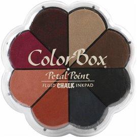 Encreur Clearsnap Chalk palette couleur de nuit