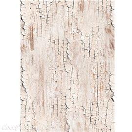 Papier de riz Ciao Bella woodland dolomiti wood 22x32cm