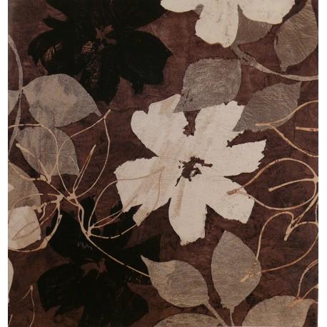 cartes postales fleurs encadrement fleurs iii achat vente. Black Bedroom Furniture Sets. Home Design Ideas