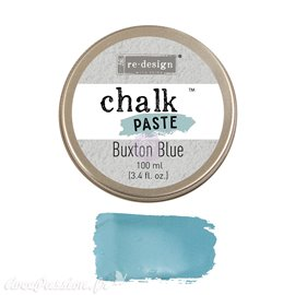 Pâte de craie chalk paste ReDesign with Prima blanc