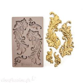 Moule Iron Orchid Designs