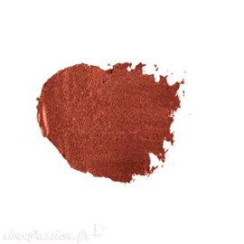 Cire rouge Art Alchemy métallique Antique Brilliance Red Amber