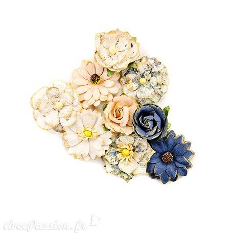 Fleurs Prima Marketing Georgia Blues Flowers Montgomery