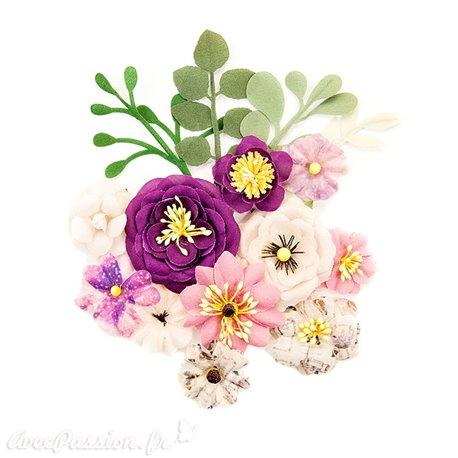 Fleurs Prima Marketing Moon Child Flowers Cosmic Love