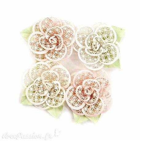 Fleurs Prima Marketing Poetic Rose Flowers Beautiful Melody