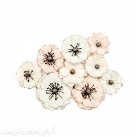 Fleurs Prima Marketing Poetic Rose Flowers Daydreams