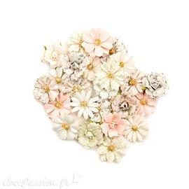 Fleurs Prima Marketing Poetic Rose Flowers Elaborate Love