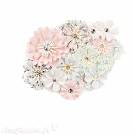 Fleurs Prima Marketing Poetic Rose Flowers Magical Melody