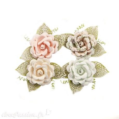 Fleurs Prima Marketing Poetic Rose Flowers Untold Stories