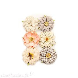 Fleurs Prima Marketing Spring Farmhouse Flowers Farmhouse Delight