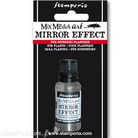 Spray Mix Media Art Mirror Effect 20ml